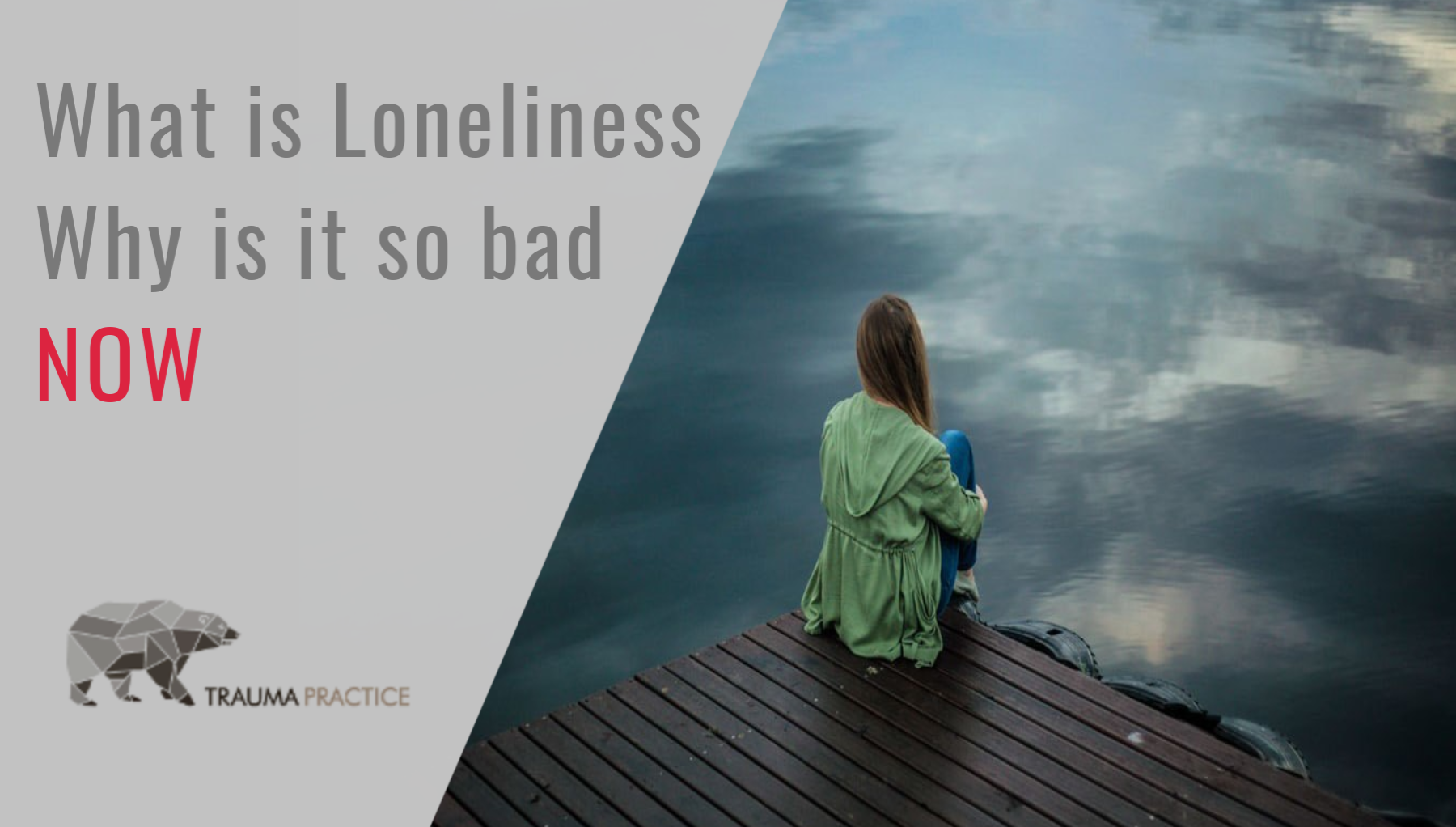 What is loneliness?